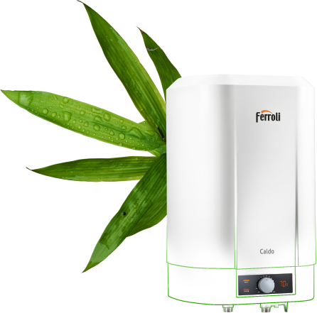 best electric water heater India